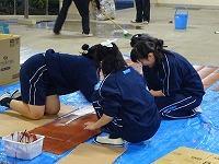 皆野高校 文化祭